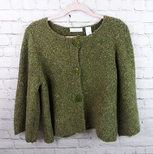 JH Collectibles Sweater Size Medium